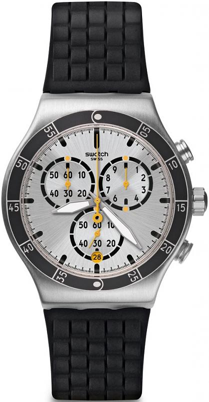 Swatch YVS420 - zegarek męski