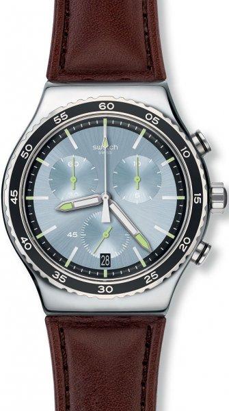 Swatch YVS429 - zegarek męski