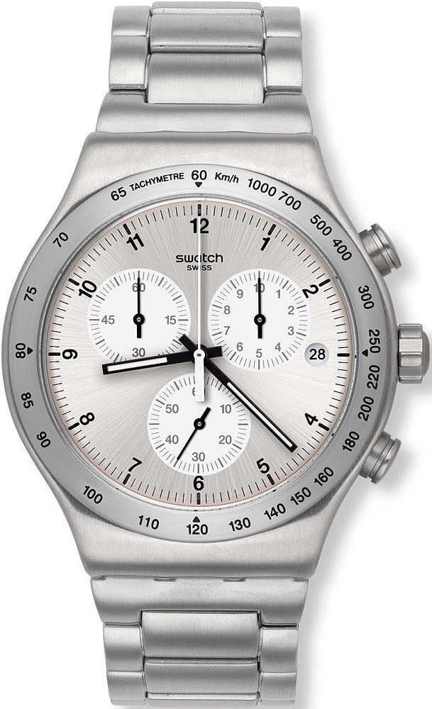 Swatch YVS433G - zegarek męski