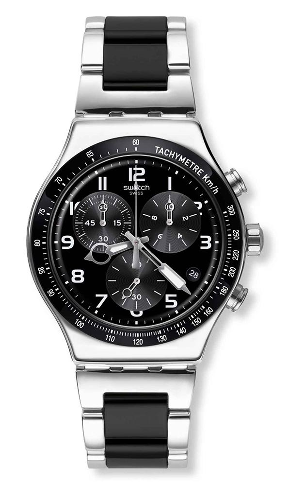 Swatch YVS441G - zegarek męski