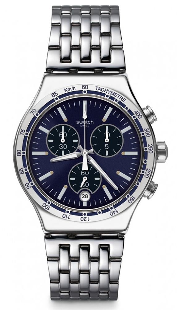 Swatch YVS445G - zegarek męski
