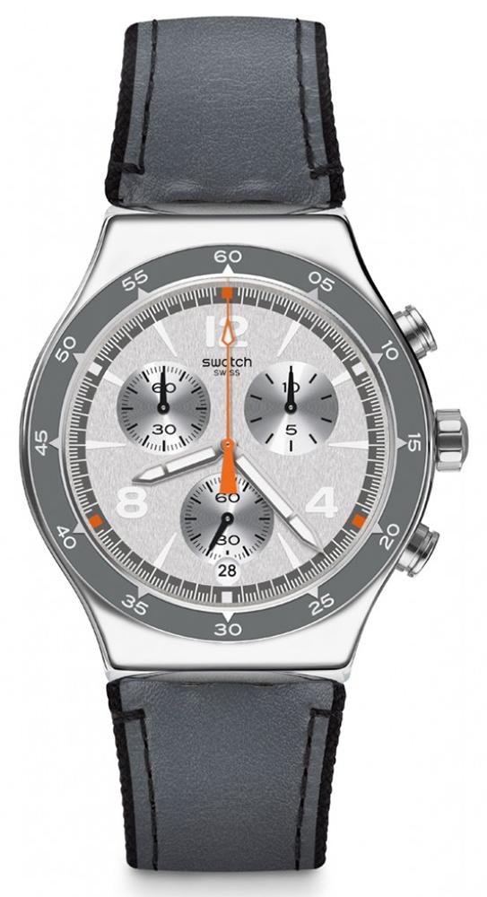 Swatch YVS446 - zegarek męski