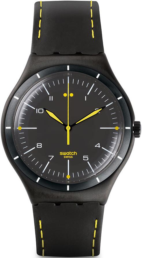 Swatch YWB100 - zegarek męski