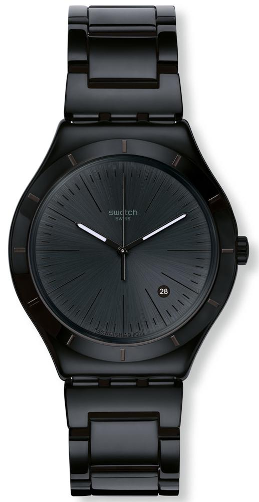 Swatch YWB404G - zegarek męski
