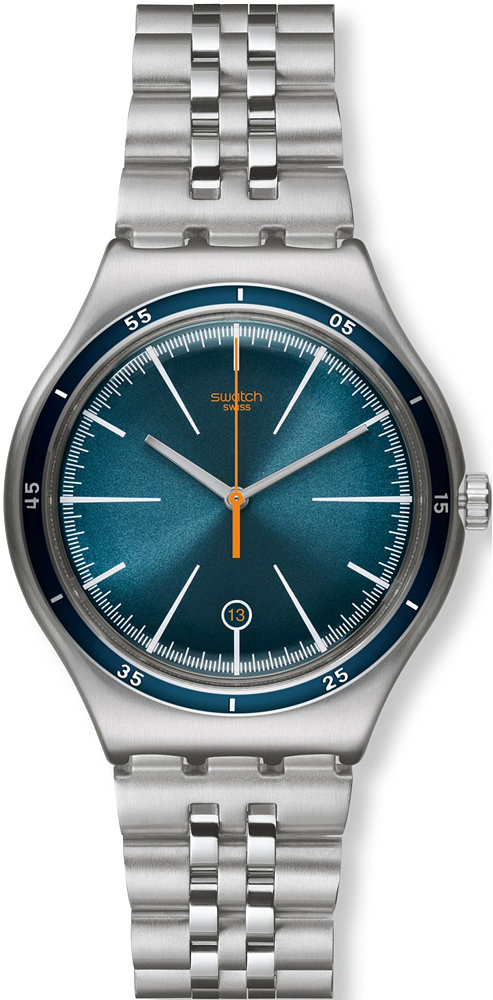 Swatch YWS402G - zegarek męski