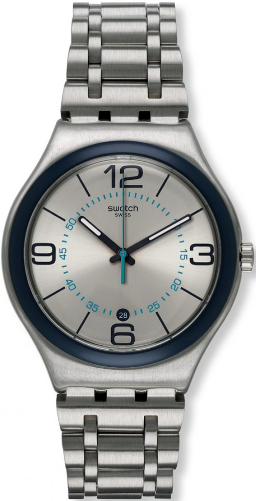 Swatch YWS413G - zegarek męski
