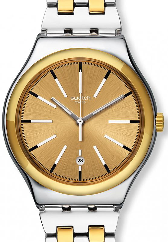 Swatch YWS421G - zegarek męski