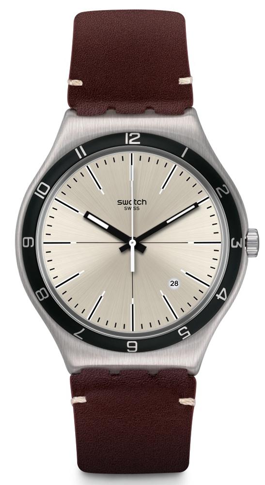 Swatch YWS423 - zegarek męski
