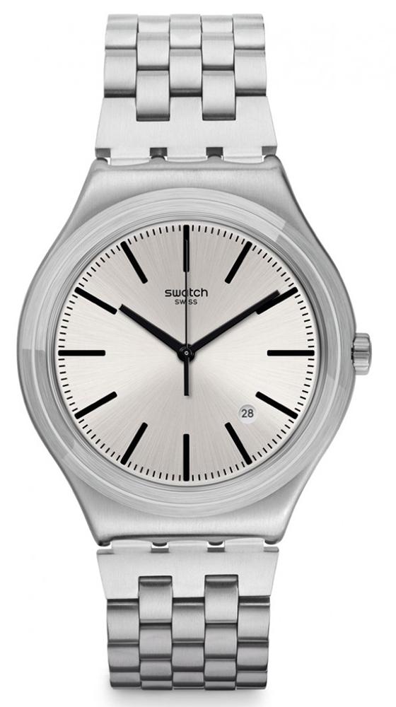 Swatch YWS429G - zegarek męski