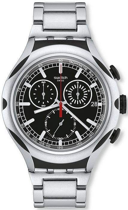 Swatch YYS4000AG - zegarek męski