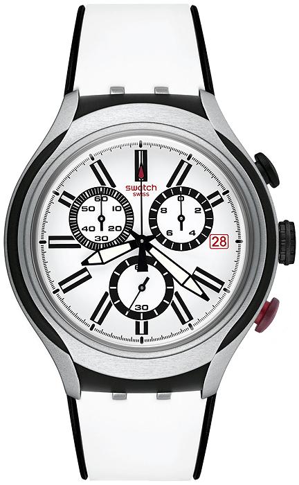 Swatch YYS4005 - zegarek męski