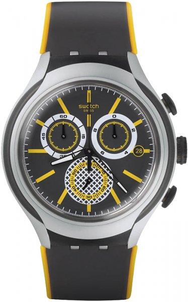 Swatch YYS4008 - zegarek męski
