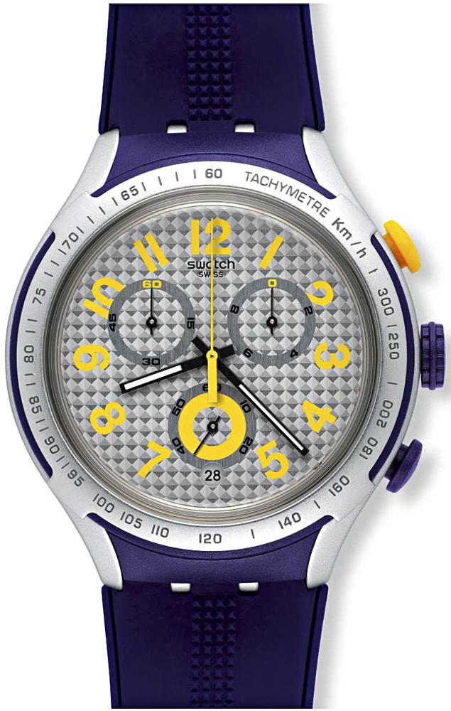 Swatch YYS4014 - zegarek męski