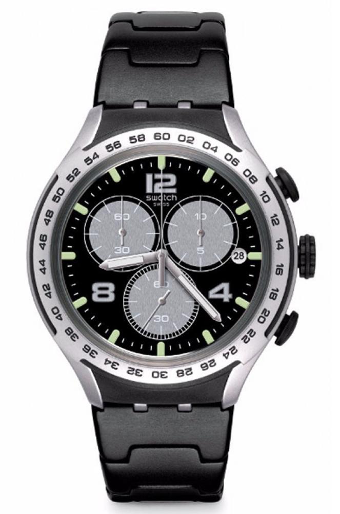 Swatch YYS4026AG - zegarek męski