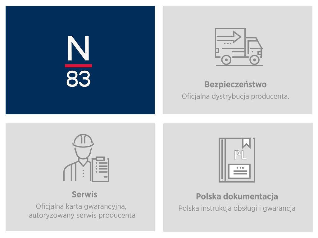 Autoryzowany Partner Nautica-N83