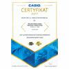 Zegarek męski Casio EDIFICE edifice momentum EFV-570L-2AVUEF - duże 4