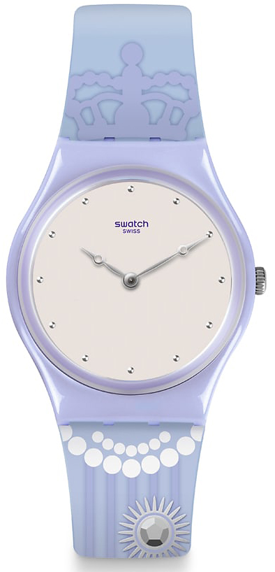 Swatch gv131 - zegarek damski