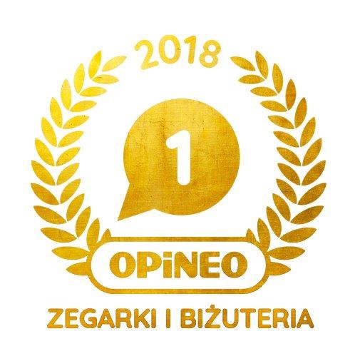 Zajęcie 1 miejsca w dorocznym rankingu Opineo.