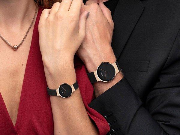 Zegarek Bering najwyższa jakość w klasycznej formie