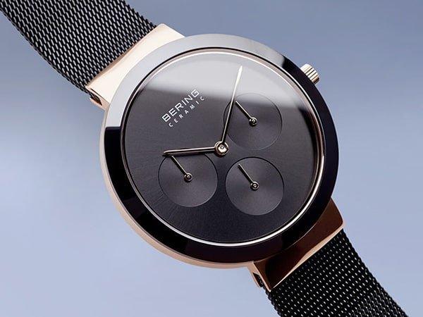 Minimalizm i elegancja zegarków Bering