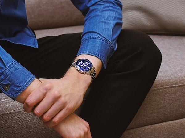 zegarek edifice