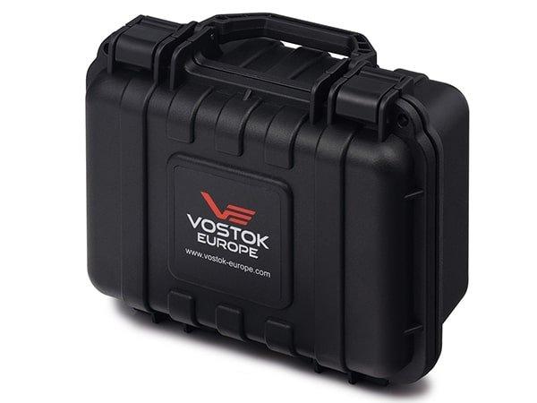 Skrzynka Dry-Box zegarka Vostok Europe