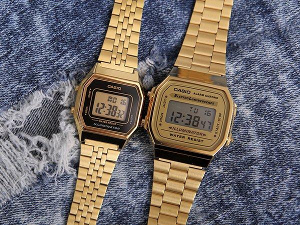 Dlaczego zegarki to wspaniały pomysł na prezent?