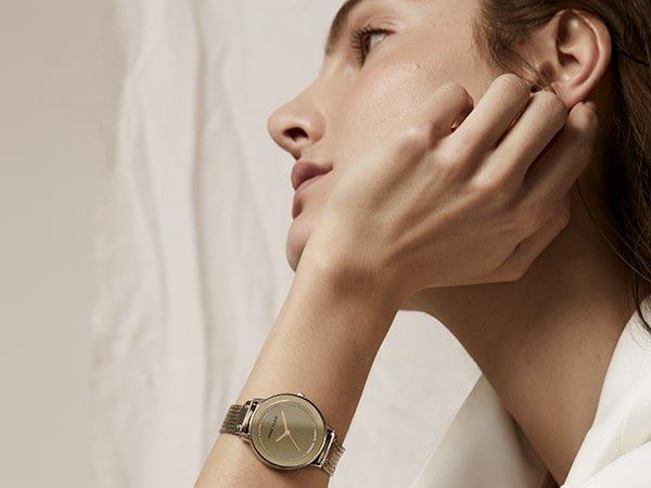 Eleganckie zegarki dla kobiet sukcesu