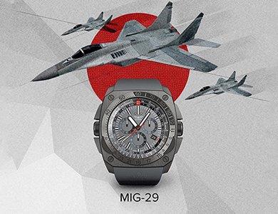 Jak powstają zegarki Aviator? Poznaj tajniki szwajcarskiej marki Aviator!
