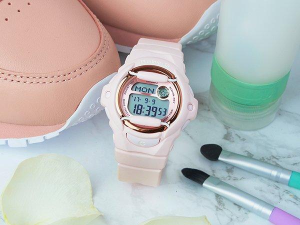 Gwarancja 3 + 3 zegarków Baby-G - na czym polega?