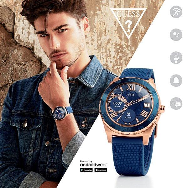 męski zegarek o wielkim potencjale