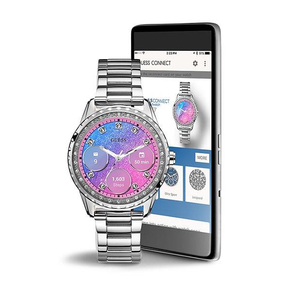 zegarek stworzony dla nowoczesnych kobiet