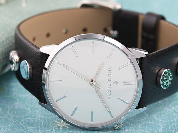Oryginalność zegarków Thom Olson zawsze na czasie!