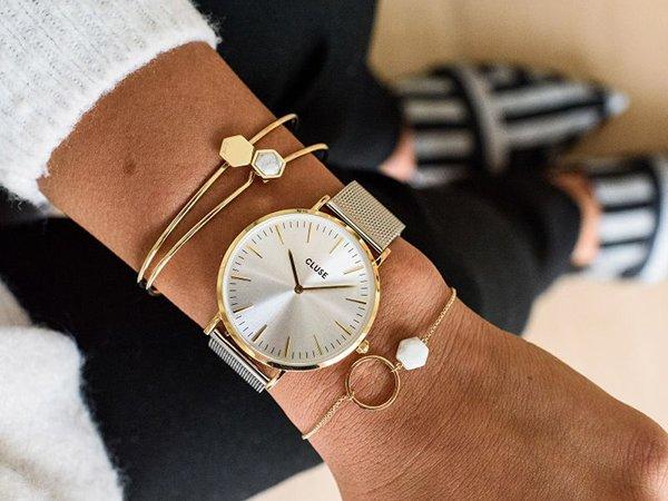 Elegancki zegarek Cluse idealny na każdą okazję