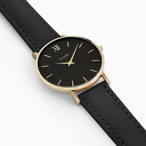 Damski zegarek Cluse na pasku