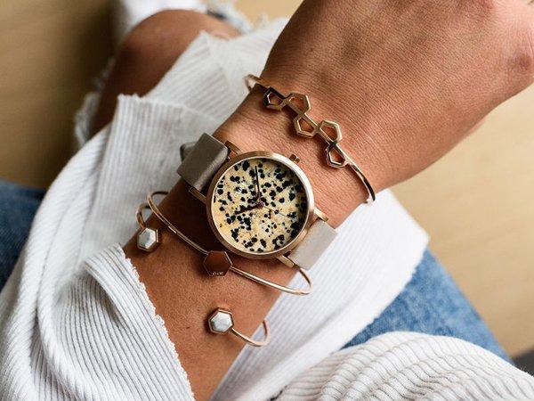 Zegarek Cluse La Roche idealny na każdą okazję