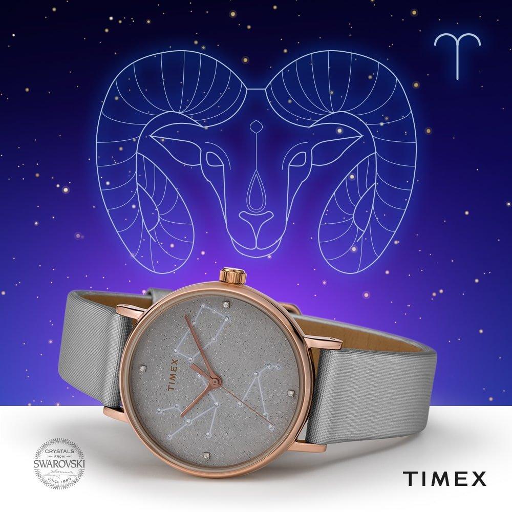 Timex-baran