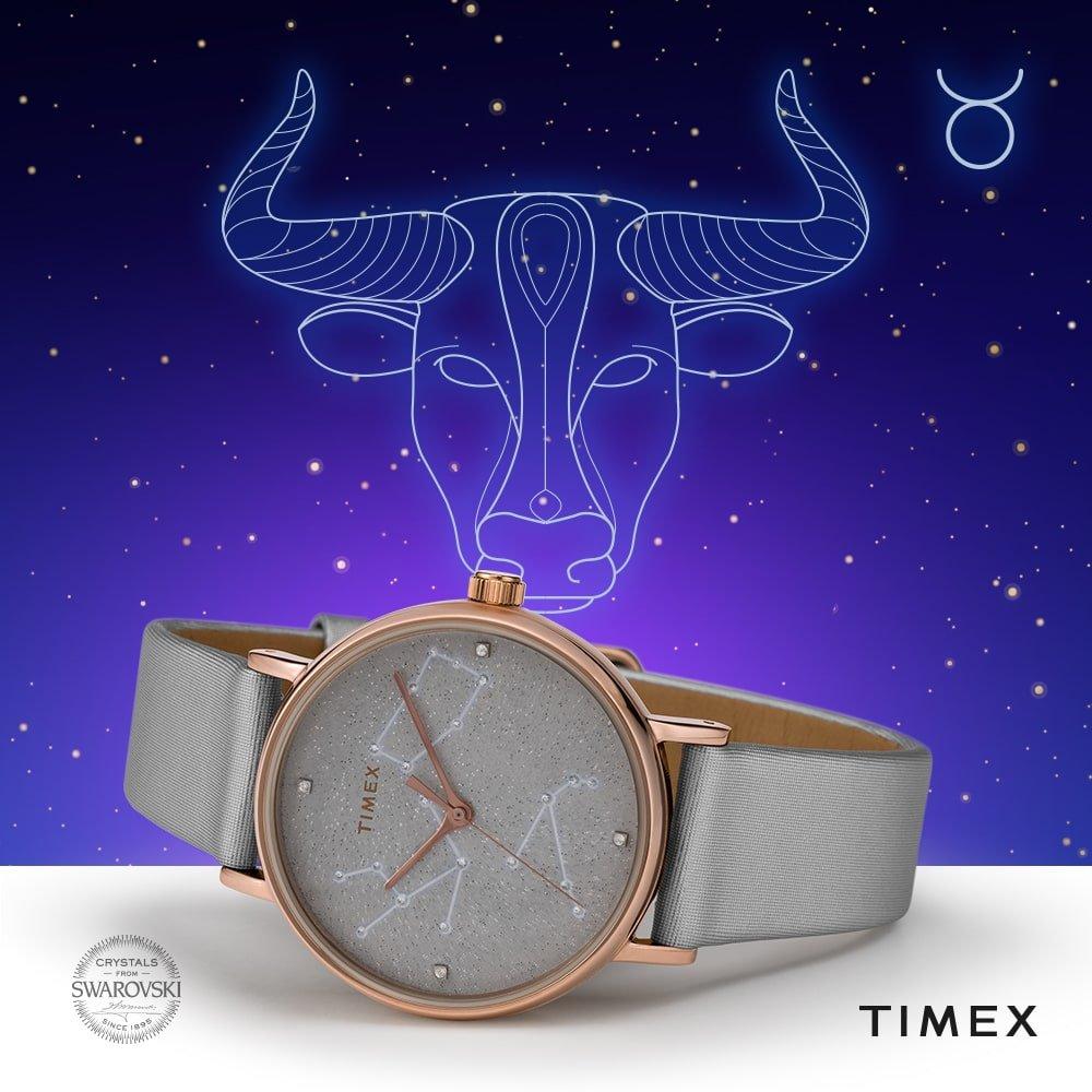 Timex-byk