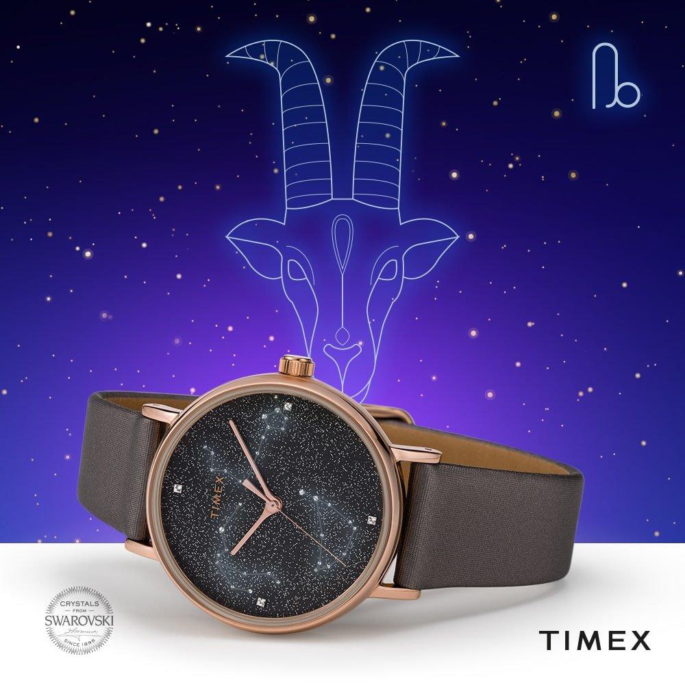 Timex-koziorożec