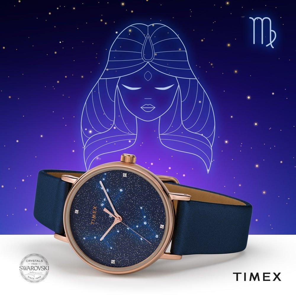 Timex-panna