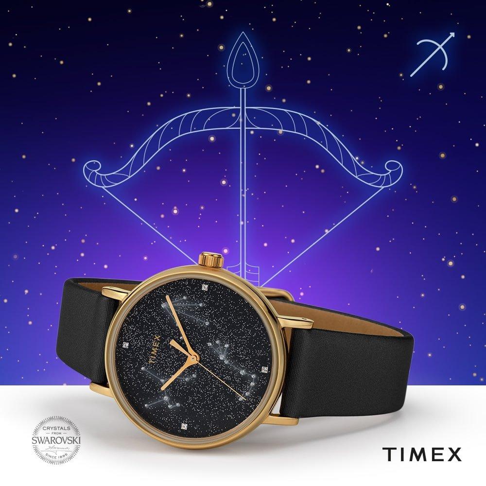 Timex-strzelec