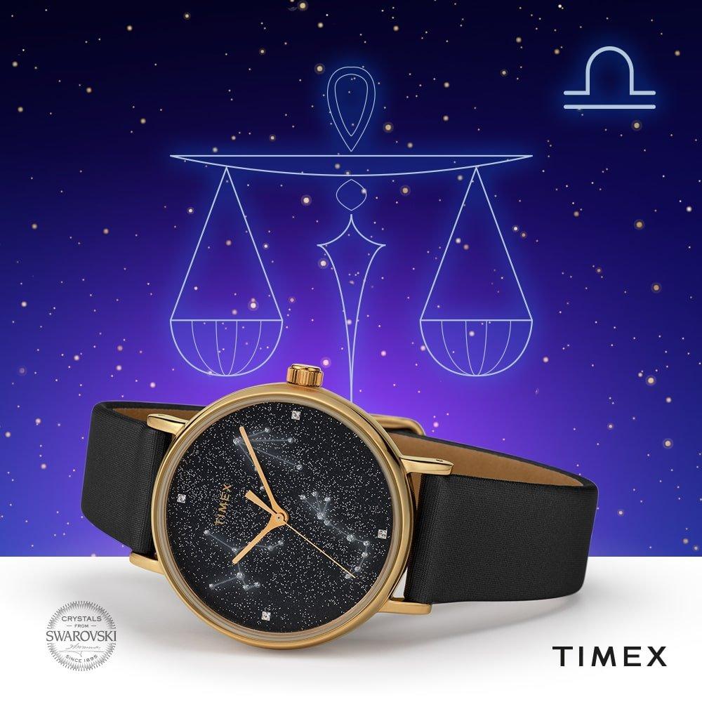 Timex-waga