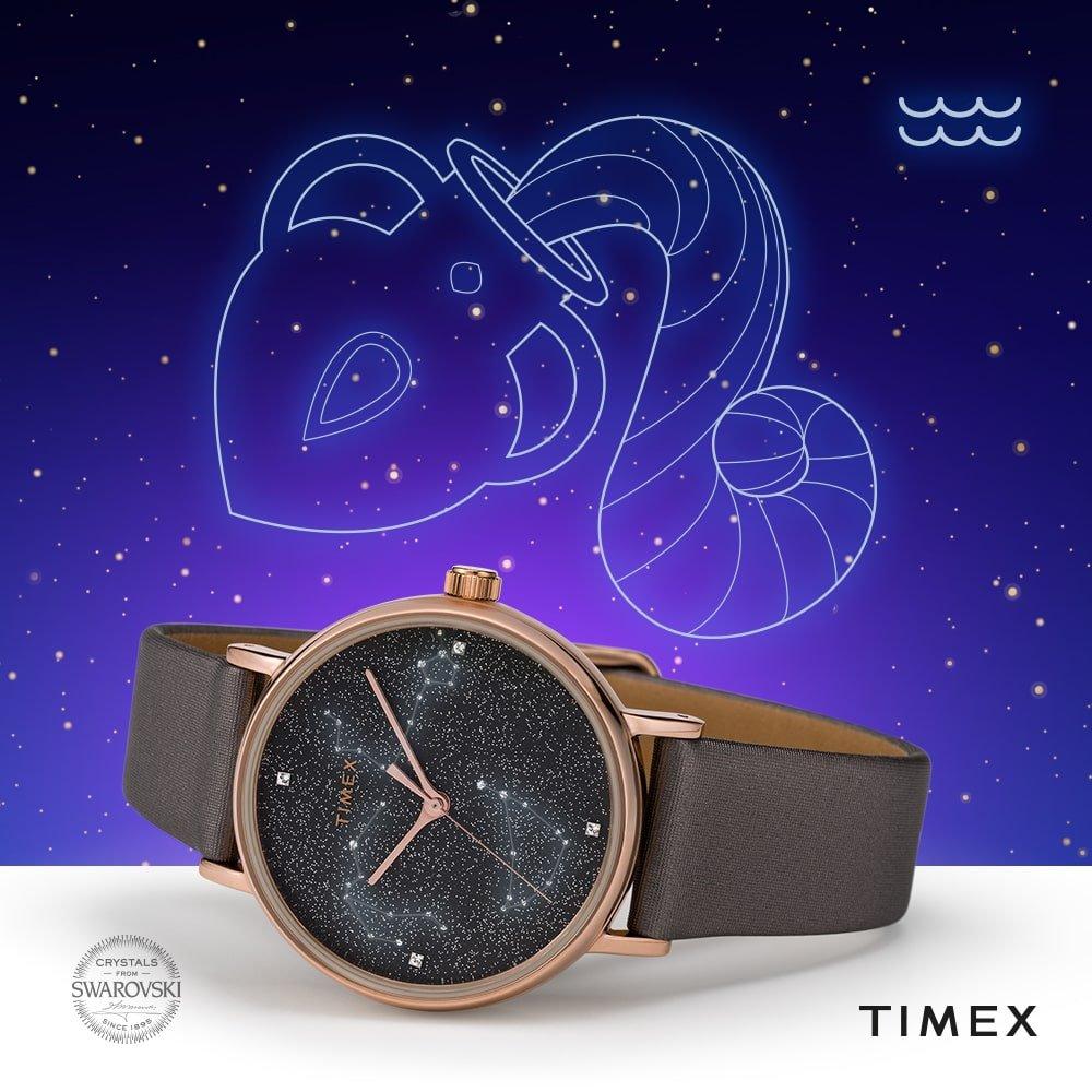 Timex-Wodnik