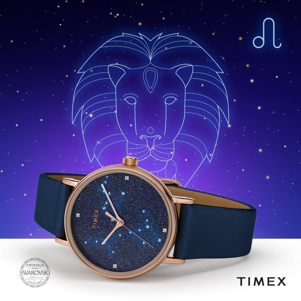 Timex-lew