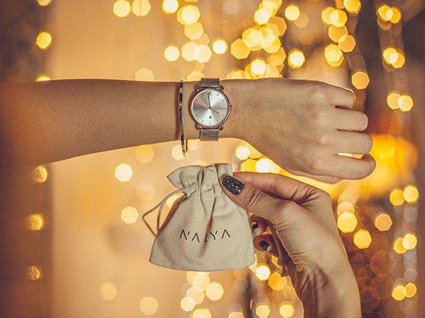 Biżuteria Meller Nayla w minimalistycznym duchu
