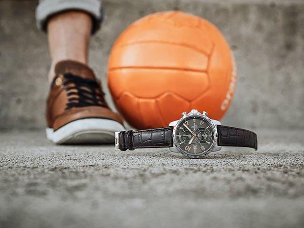 Męski jak i szykowny zegarek Certina DS Podium Automatic