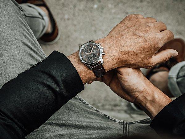 Szwajcarskie zegarki Certina w nowej odsłonie