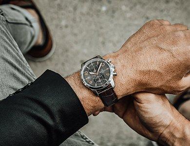 Nowy zegarek Certina DS Podium Automatic Chrono!