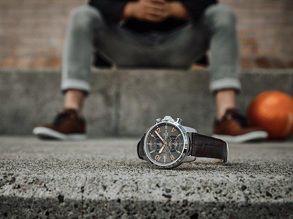 Zegarek Certina DS Podium Automatic