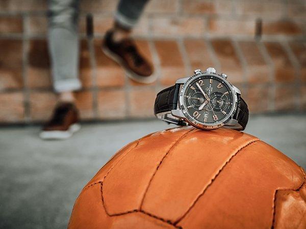 Stylowy zegarek Certina DS Podium